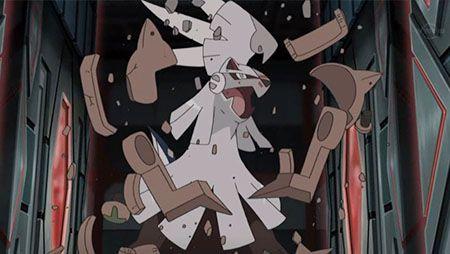 【ポケモンUSUM】「シルヴァディ」が不甲斐ないからメモリと併せて強化案を提案していく
