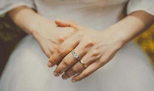 嫁が結婚指輪を無くしやがった。マジでありえない。嫁「わざとじゃない!」逆ギレされてもね。そういう問題じゃないんだよwww