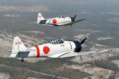 日本人は重戦闘機を嫌がって零戦の様な軽戦闘機に乗りたがった?!