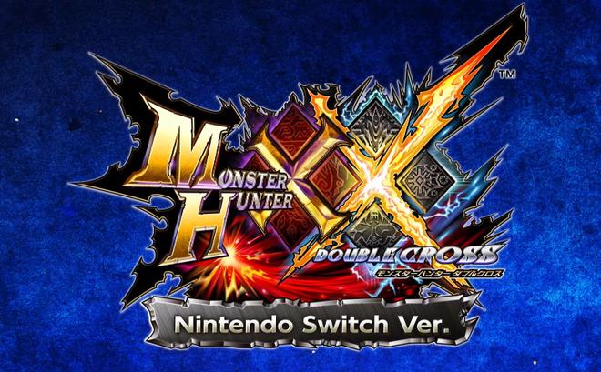 【MHXX】スイッチ版ダブルクロスのスクショが公開! 綺麗だな