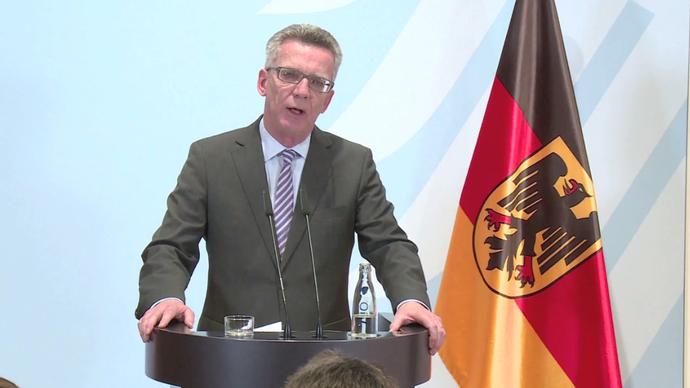 【速報】ドイツ政府、アフガン難民の大半を本国送還へ「とても受け入れられない」「祖国に残って国の復興を助けるべきだ」