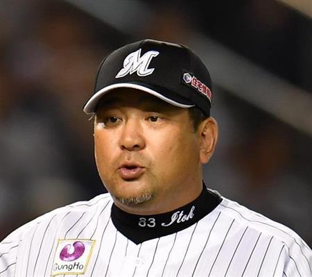 ロッテ・伊東監督が今季限りで辞任「これだけ成績が思わしくなければ…」