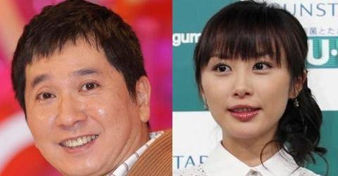 山口もえが田中裕二との結婚報道を完全否定