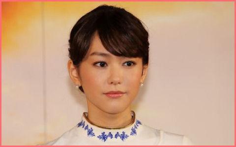 桐谷美玲さん終了『人は見た目が100パーセント』第2話視聴率で大爆死…(画像あり)