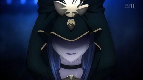 目隠れ魔術師(♀)「キィ…ヒヒッ……。ツラそう、だねぇ………とっても、無様っ…♪」