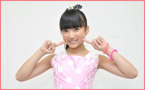 アイドル矢吹奈子(15)キャミソールとショーパン姿が大人っぽくてヤバい…(画像あり)