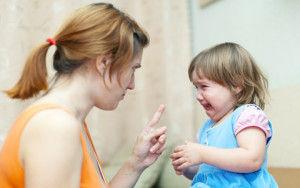 めちゃくちゃしょうもないことで我が子にキレてしまう。私も母親にキレられて、嫌味言われてたからどんな気持ちになるか分かってるのに