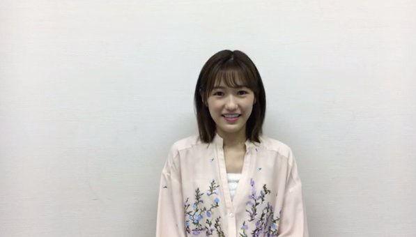 【速報】AKB48渡辺麻友、ショールーム配信で涙…「絶対にファンの皆さんの前で発表したかったので…」【AKB48 49thシングル選抜総選挙/2017年第9回AKB48選抜総選挙】
