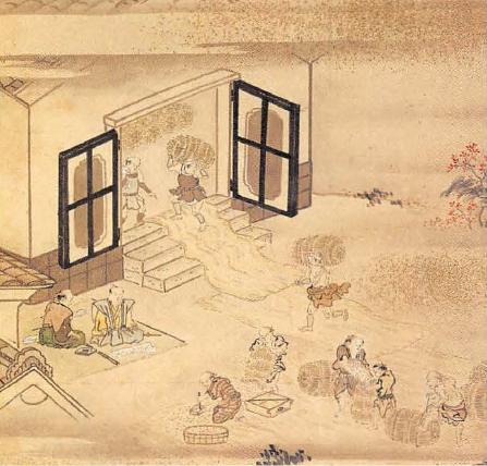 江戸時代の身分