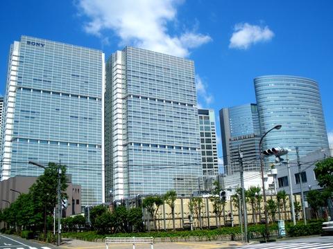 日本企業,凋落