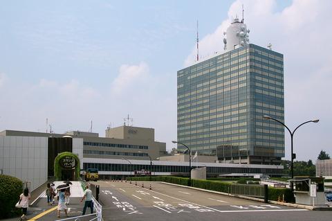 NHK,年収