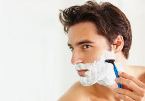 髭,逆剃り,石けん,NG,正しい,剃り方