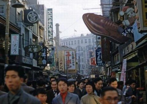 日本人,価値観