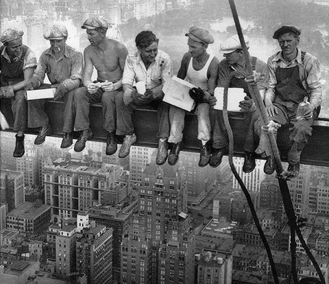 建設業界の評判