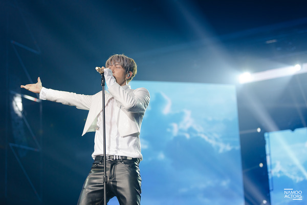 PERFORMANCE 2019 LEE JOONGI ASIA TOUR DELIGHT  For Us -3