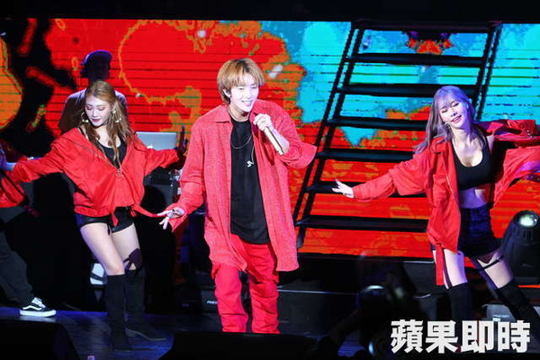 20190127 2018-19 LEE JOONGI ASIA TOUR 'DELIGHT' IN TAIPEI-49