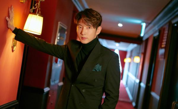 20200315 新世界朝鮮ホテルモデル大使-6