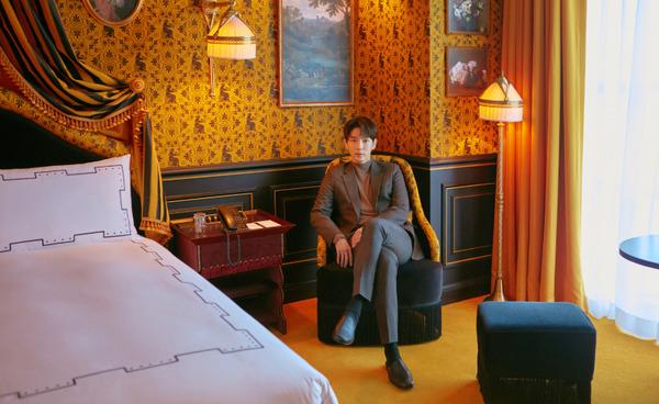 20200315 新世界朝鮮ホテルモデル大使-2