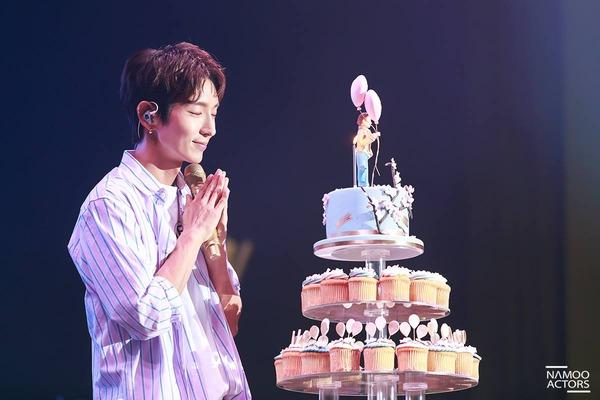 20180407 2018 Joongi's Day -2