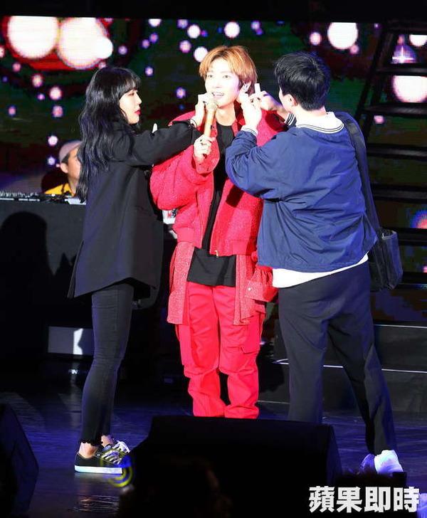 20190127 2018-19 LEE JOONGI ASIA TOUR 'DELIGHT' IN TAIPEI-50