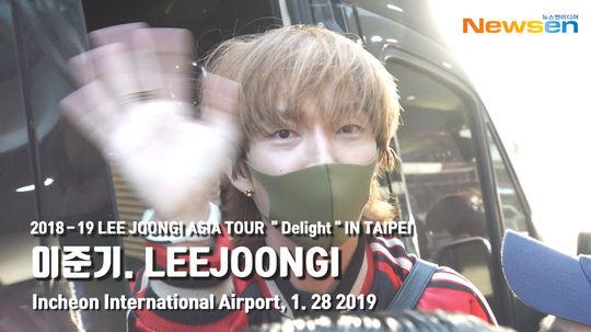 20190127 2018-19 LEE JOONGI ASIA TOUR 'DELIGHT' IN TAIPEI-53