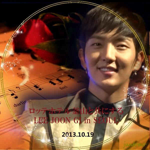 20131019 in SEOUL-2
