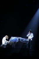 X JAPANの復活ライブの2日目公演
