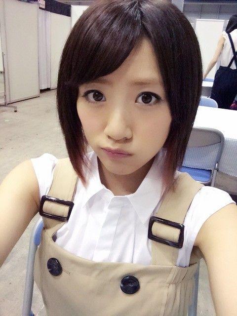 【AKB48】高橋みなみ、卒業後もAKBに携わる!「現場に来るし、スタッフの会議にも出る」→「部活卒業したのに見に来るウザいOB」