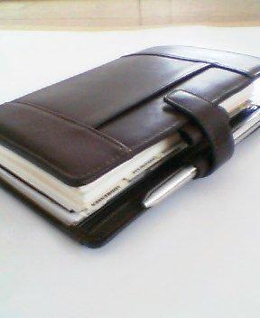 社長ブログ 社長の成功日記:一冊の手帳で夢は必ずかなう