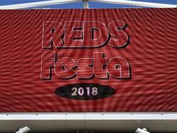 REDS festa 2018