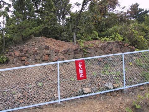 雑踏の音:帯江鉱山(銅山)