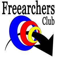 フリーアーチャーズクラブ ロゴ5miniのコピー