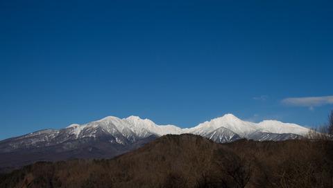 八ヶ岳IMG_5280
