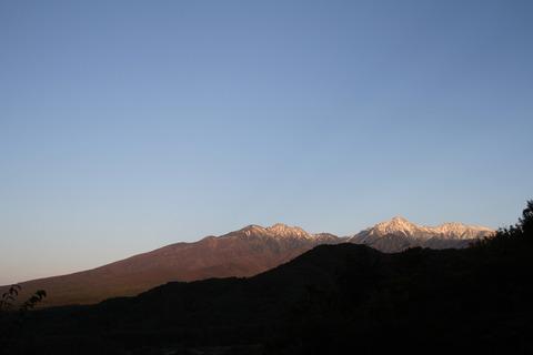 八ヶ岳IMG_2334