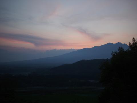 八ヶ岳P5220566