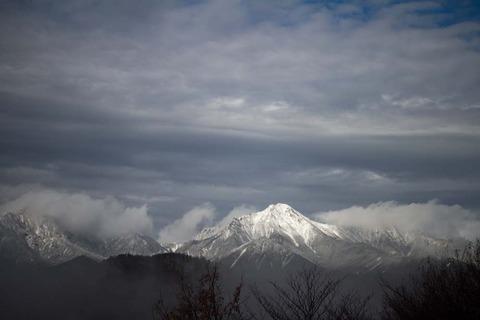 八ヶ岳IMG_3988