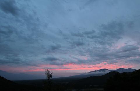 八ヶ岳IMG_2412