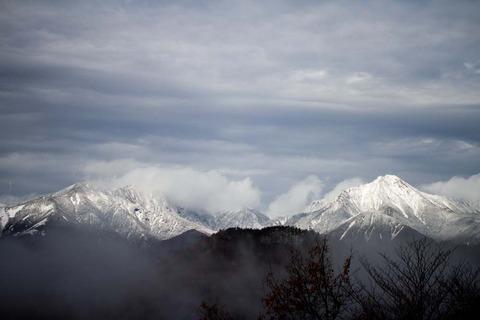 八ヶ岳IMG_3987