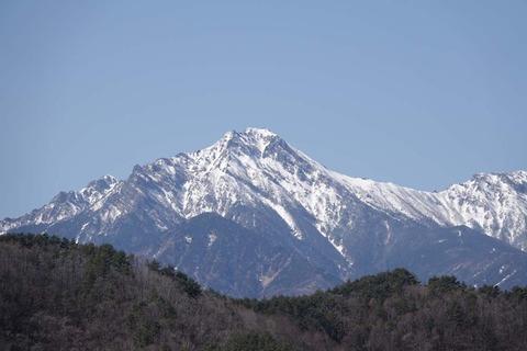 赤岳DSC01104