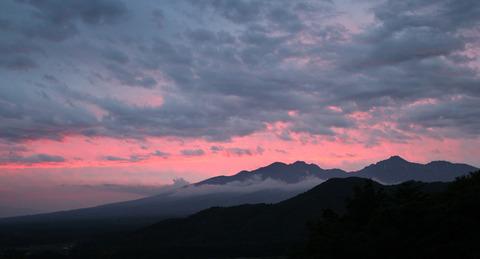 八ヶ岳IMG_2418