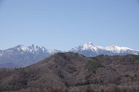 八ヶ岳DSC01109