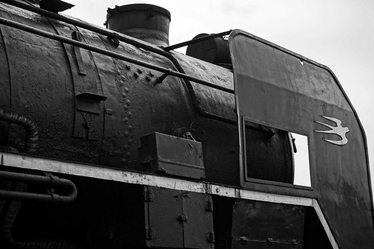 JR西日本 C62-2号機 「さようなら梅小路蒸気機関車館」