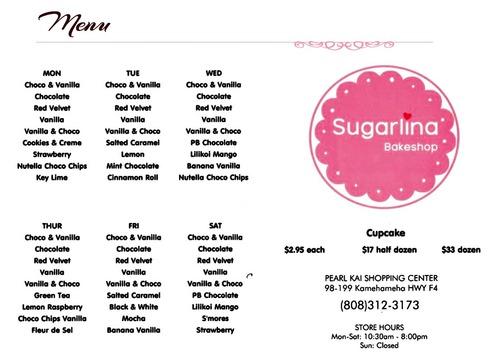 sugarlina