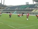 JFFF2005秋クーガーズ戦
