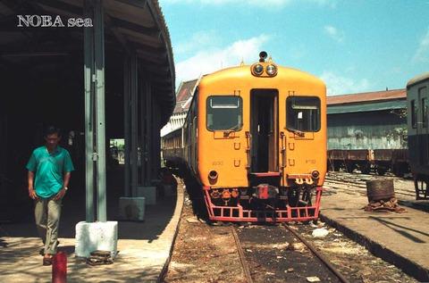 990204-D85メークロン行き バーンレムSta