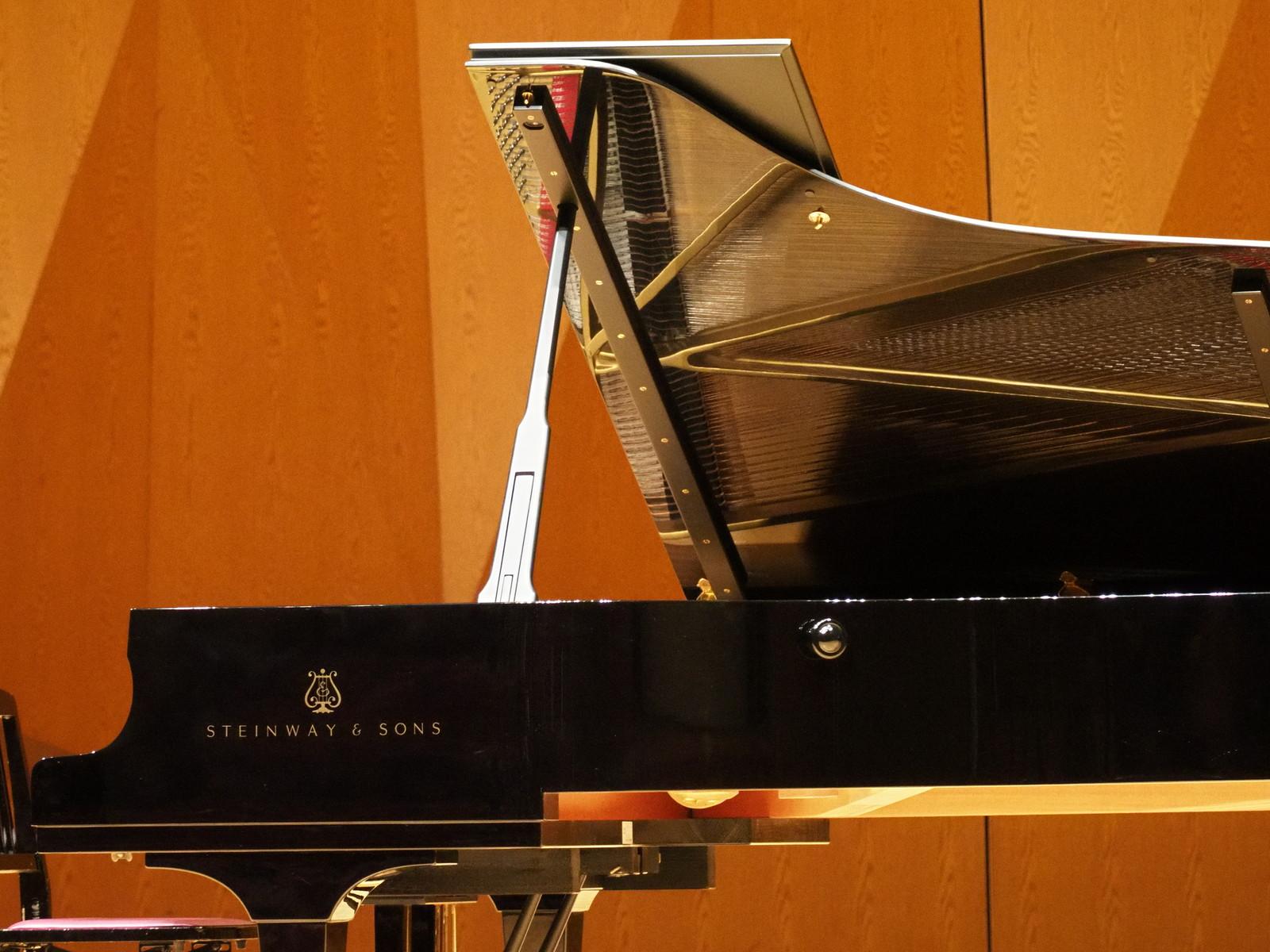 グレンツェン ピアノ コンクール レベル