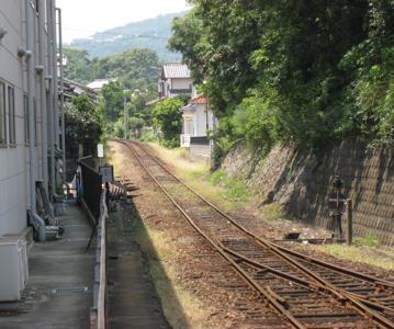 島原外港駅3