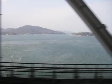 瀬戸大橋線5