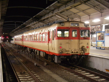 高松駅にて4