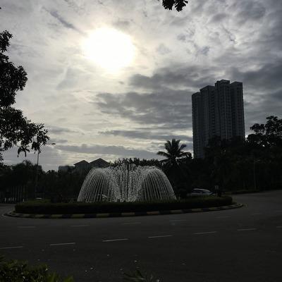 20191203_putrajaya_Jogging (5)